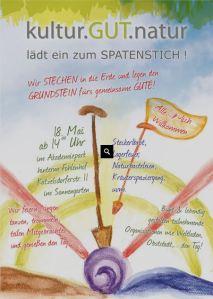 Spatenstich_Plakat